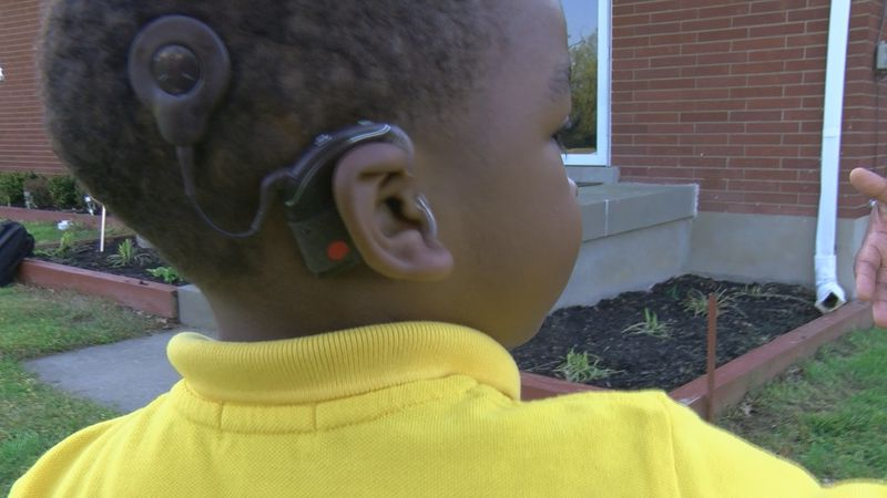 Virtual learning furthers challenges for students with hearing and speech difficulties