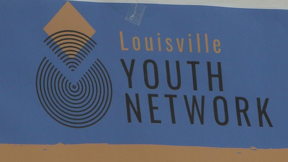 Louisville Youth Network is a one-stop shop of youth resources funded through $1 million budget...