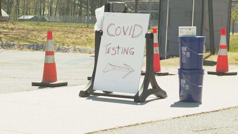 As the fight against novel coronavirus COVID-19 began, experts say tracing who is infected and...