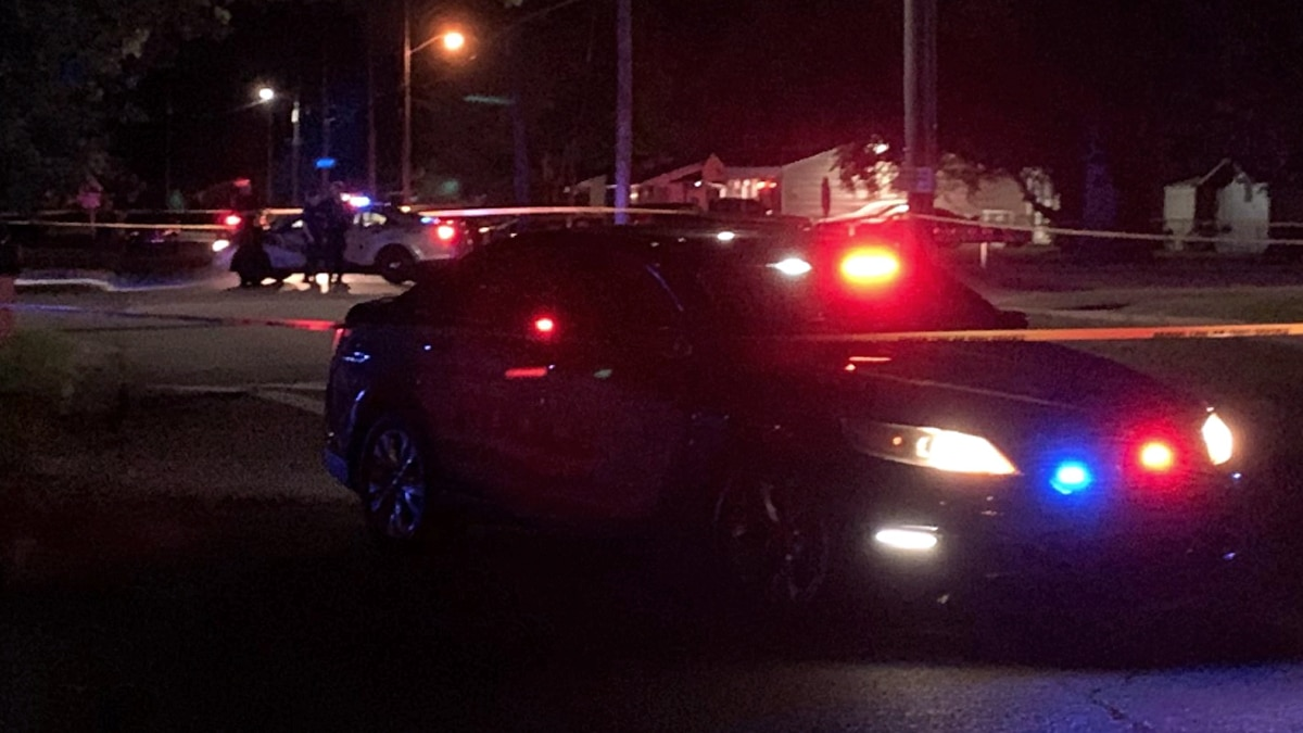 On June 14, a person was injured after shooting in Louisville's Newburg neighborhood at the...