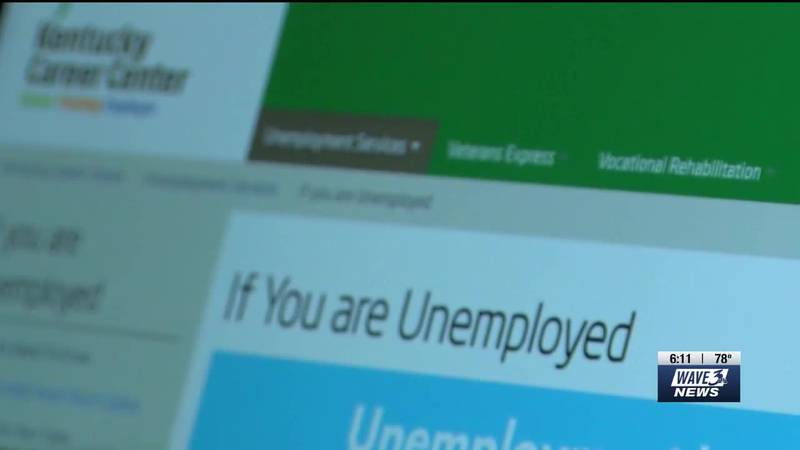 Gov. Andy Beshear has a plan to motivate unemployed Kentuckians to return to work: Keep the...