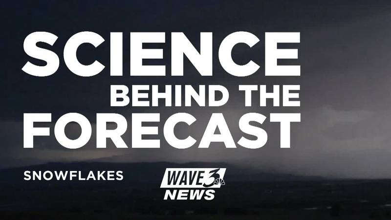 Science Behind the Forecast: Snowflake Science - What makes them so unique