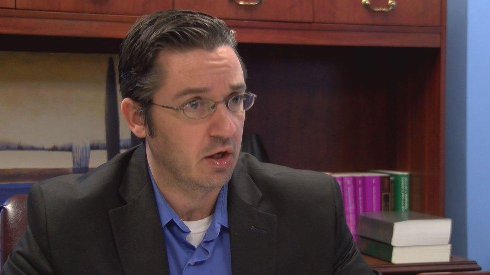 Clark County Prosecutor Jeremy Mull (Source: WAVE 3 News)