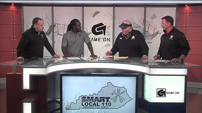 GameOn: High school football Week 14 recap