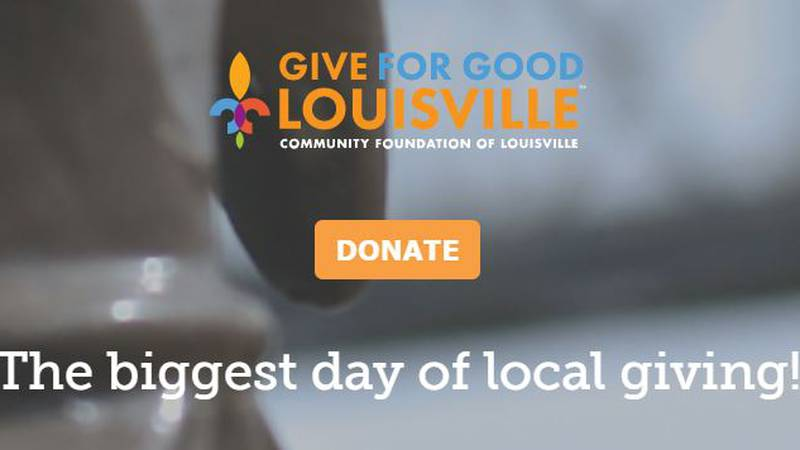 More than 550 organizations from Kentucky and Southern Indiana joined together Friday to try to...