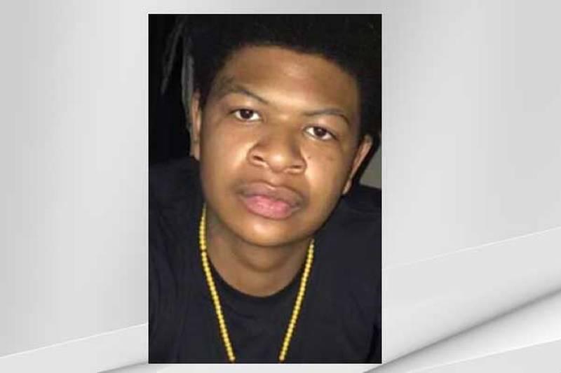 "Jaquarius ""Cory"" Bettison, 21, of Grand Rapids, Michigan, died at UofL Health - University..."