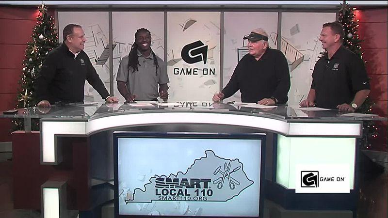 GameOn: High school football Week 16 recap