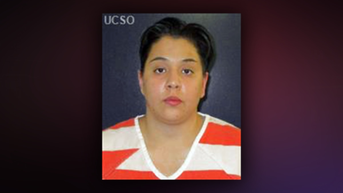 """Shoni Schimmel, 29, was arrested early in the morning in Oregon on June 14 after a """"violent..."""
