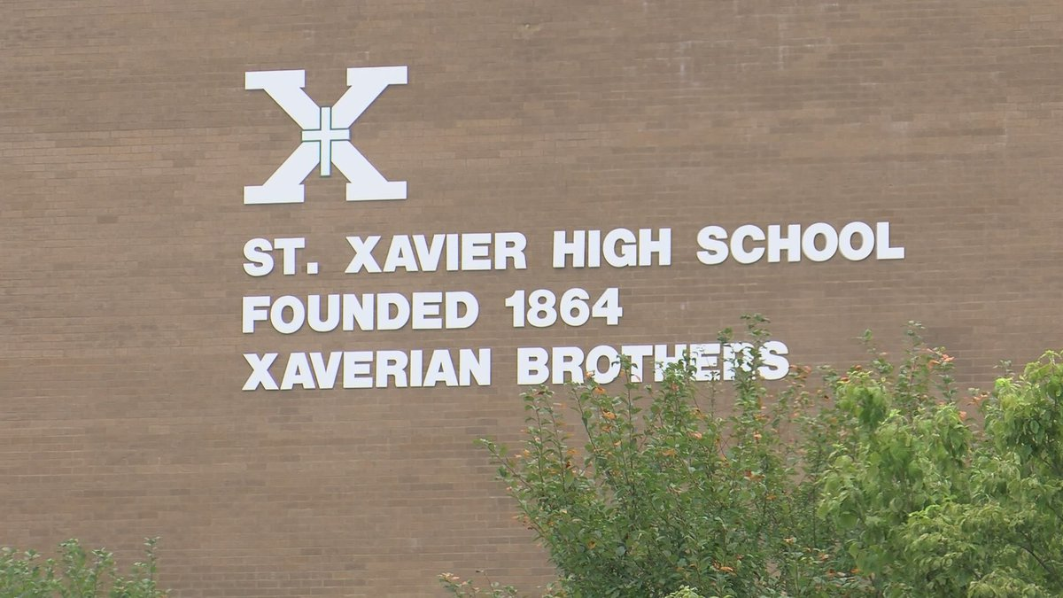 St. X released the list of names saying the Brothers confessed to the crimes. (Source: WAVE 3...