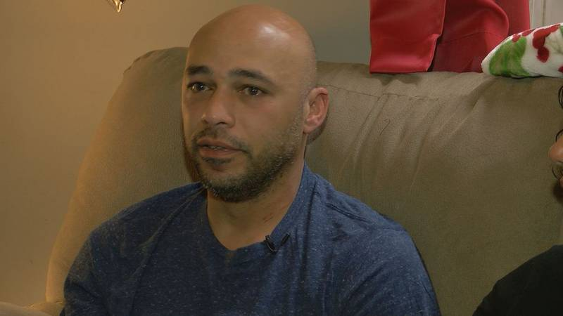 A Louisville Metro Police PSU investigation disproves a man's claim he was held at gunpoint...
