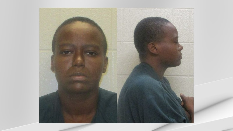 Alexandra LeeAnn Gales, 29, was taken into custody by police without incident, Jeffersonville...