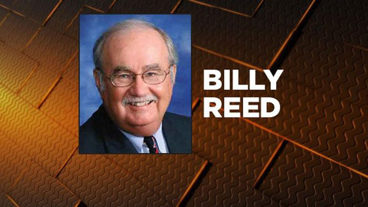 Billy Reed (Source: WAVE 3 News)