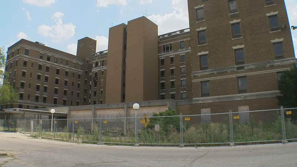 Paristown Pointe is planning a public meeting to update neighbors on developments at the Urban...