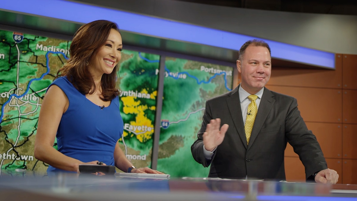 Join Shannon Cogan and Kevin Harned each weeknight at 5, 6 and 11 on WAVE 3 News.