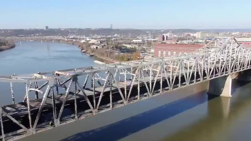 Brent Spence Bridge closure continues to impact drivers