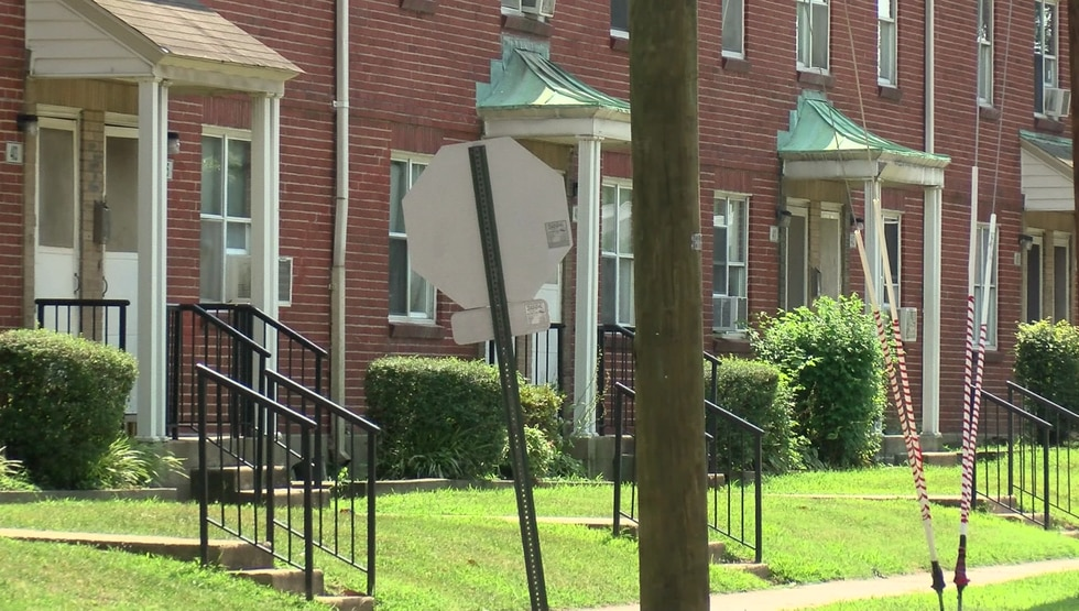 The city is creating an eviction diversion program following a national report that ranked...