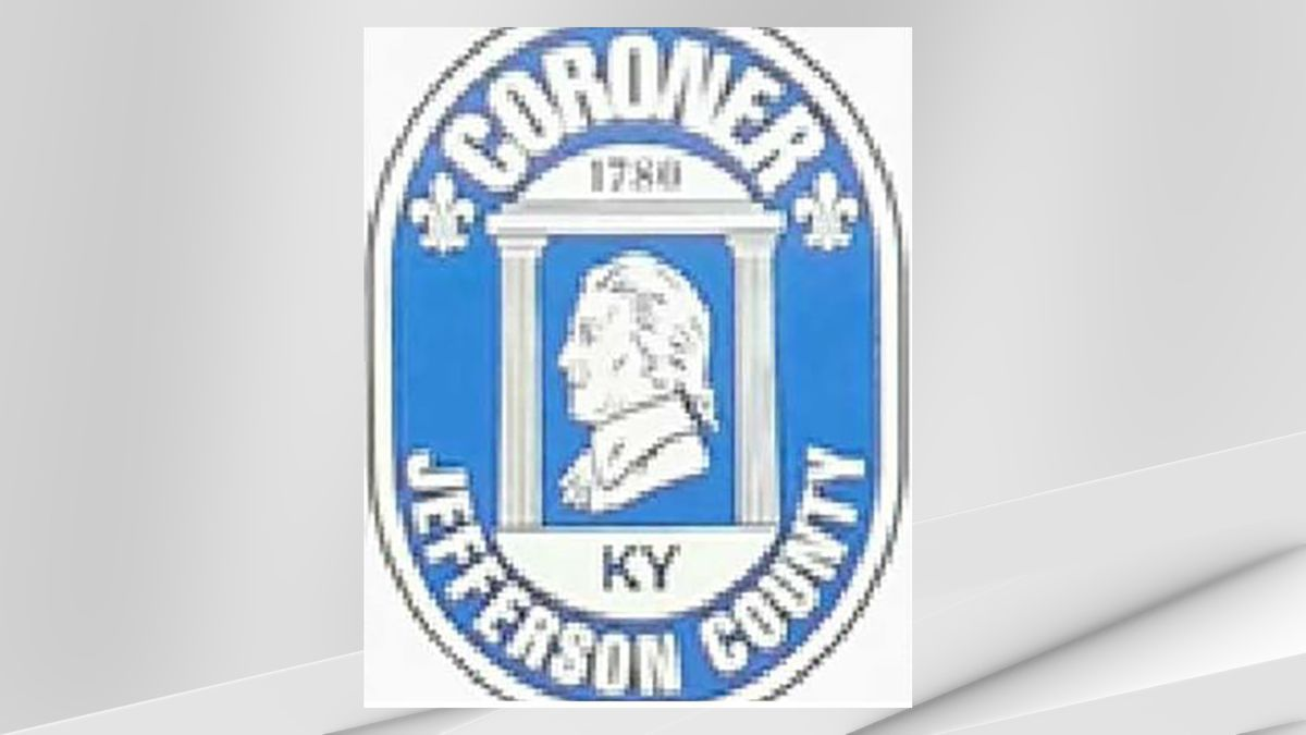 Jefferson County Coroner's Office seal
