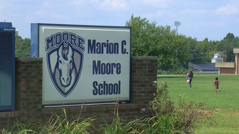 Marion C. Moore High School is a Jefferson County Public School located in Louisville's...