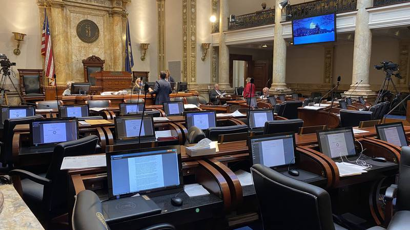 Thursday is day 3 of a special session of the Kentucky General Assembly to consider...