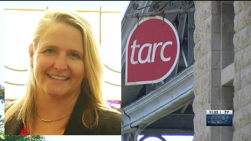 Carrie Butler, the interim executive director of TARC, faced scrutiny after a heated debate...
