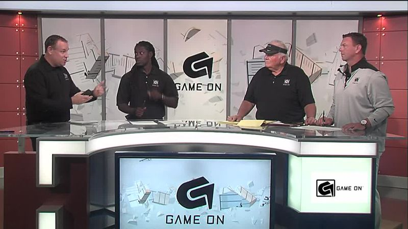 GameOn: High school football Week 9 recap