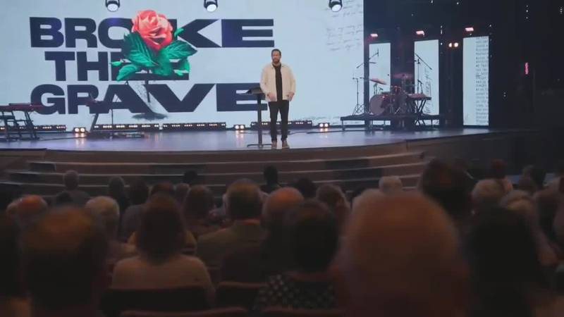 Southeast Christian Church Online Easter Service 4/4/2021