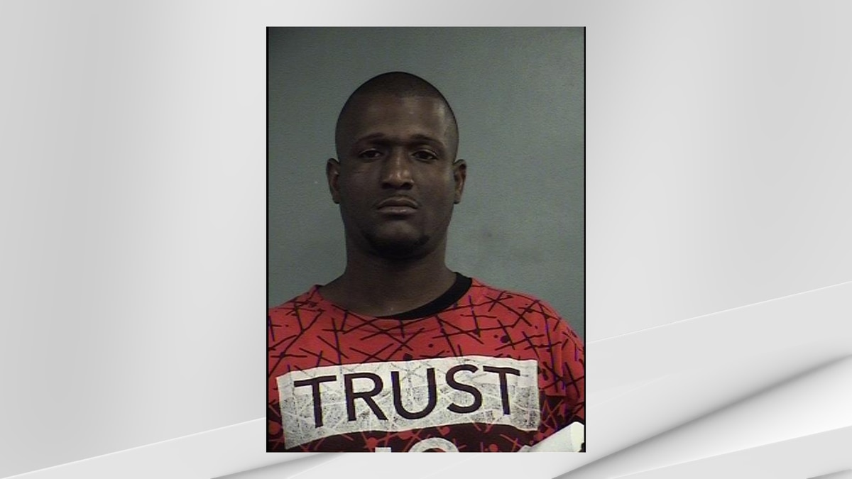 Gerald Smith, 35, has been charged with one count of first degree assault, seven counts of...