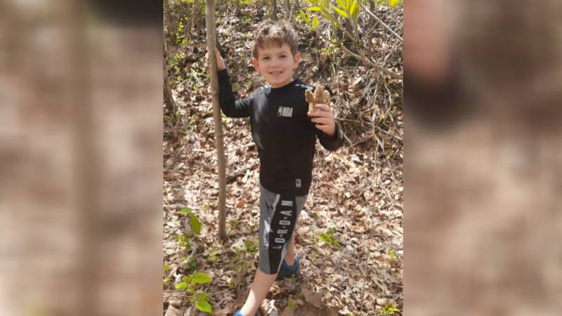 On Wednesday, 10-year-old Kayden Bibb was hit by a car and killed while on a fishing trip with...