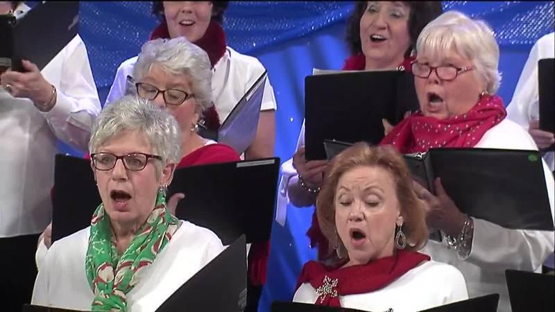 St. Edwards Adult Choir