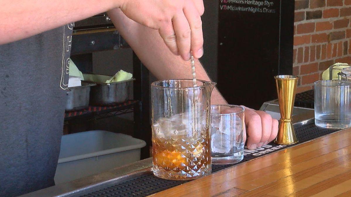 Senate pushed legislation to make alcohol to go sales a permanent fixture