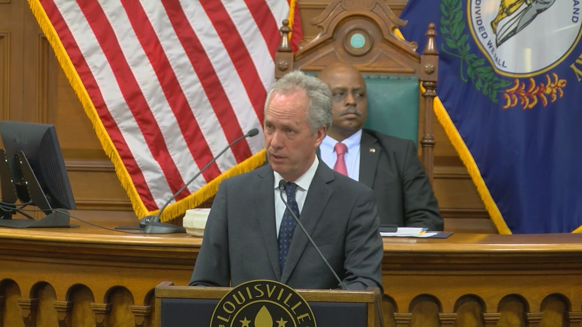 Fischer says the proposed ordinance includes tax increases that aren't enough and cuts that are...