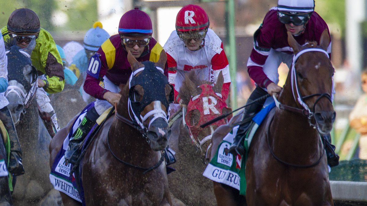 Churchill Downs will be selling a limited number of infield-only general admission tickets for...
