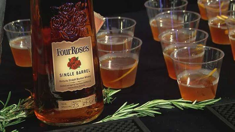 For the first time in its 30-year history, the Kentucky Bourbon Festival is off limits to...