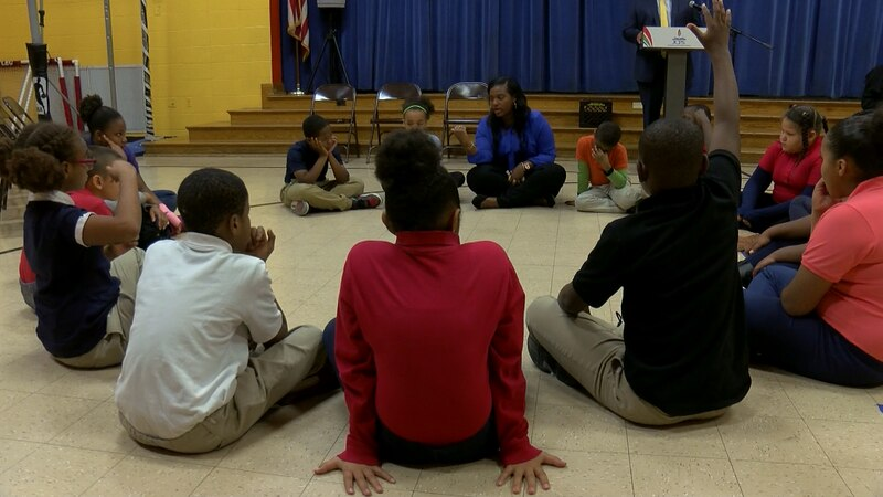 Jefferson County Public Schools announced Monday they'll implement restorative practices...