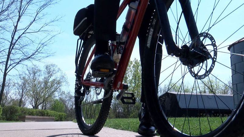 Jefferson Co. Fire Service purchased four new bikes first responders will use to get to calls...