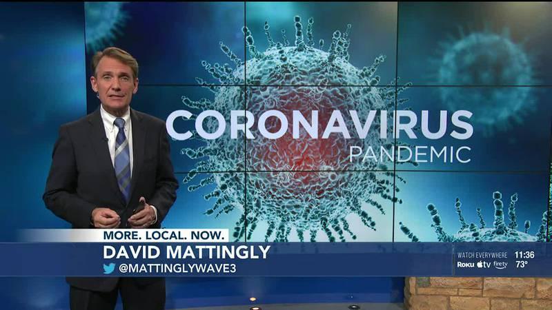 WAVE 3 News: Monday night, August 2, 2021