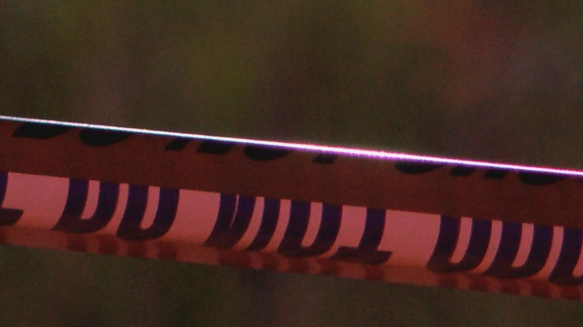 Two people were killed and three others were badly injured in a police chase from New Roads to...