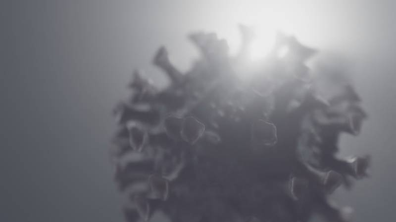 One in every 81 Tennesseans had tested positive for the virus in the past week, according to...