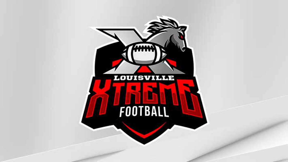The Louisville Xtreme, a member of the Indoor  Football League, announced on Feb. 22, 2020 they...