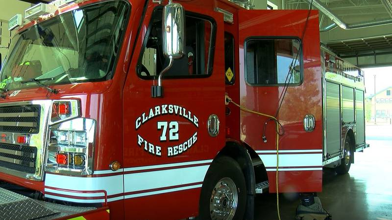 Fire officials are urging citizens in southern Indiana to be extra careful in light of the burn...