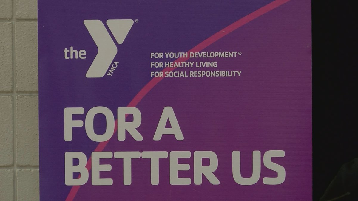 As part of the JBS Louisville Hometown Strong initiative, Louisville's Downtown Family YMCA...