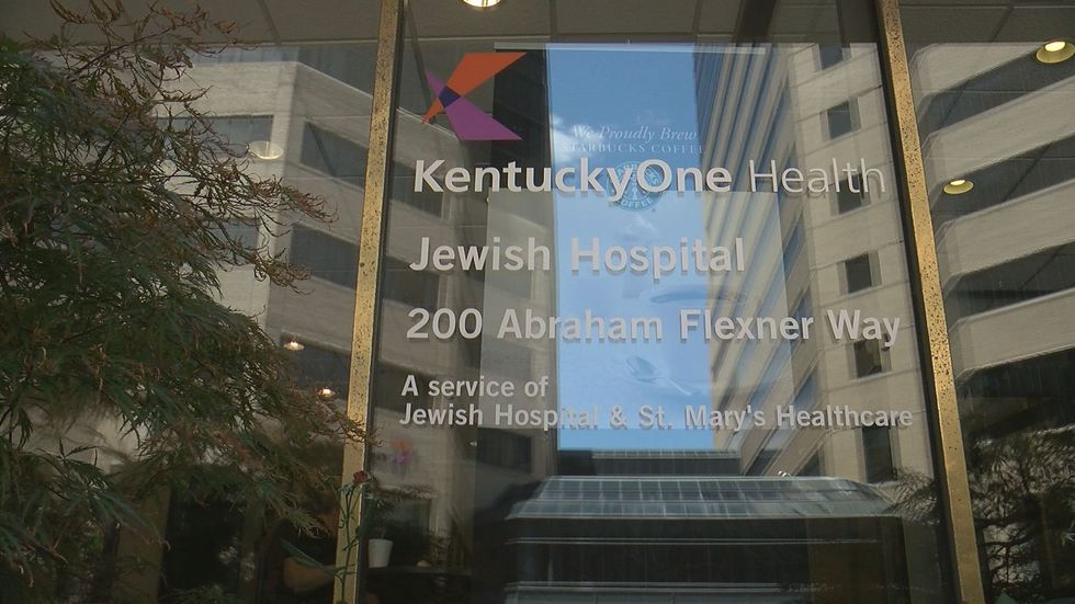 A statement from KentuckyOne confirmed there are no plans to close Jewish Hospital or any of...