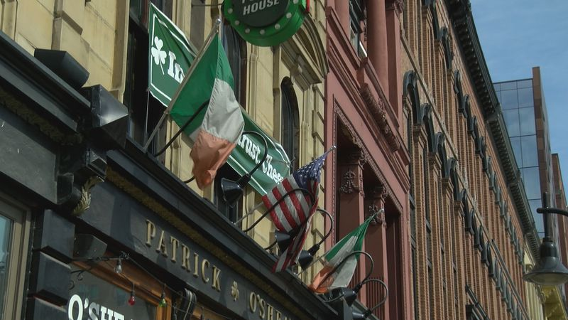 Downtown businesses are hoping to draw customers with the new event.