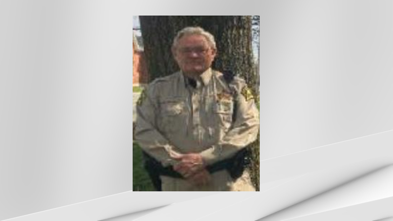 """Deputy Wagner """"Buzz"""" Baskett died Tuesday, according to a post from the sheriff's office."""