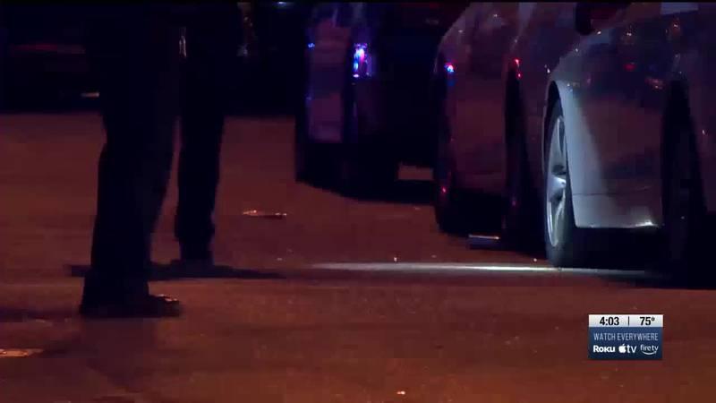 Twenty children have been killed in Louisville so far this year; 19 of them to gun violence....