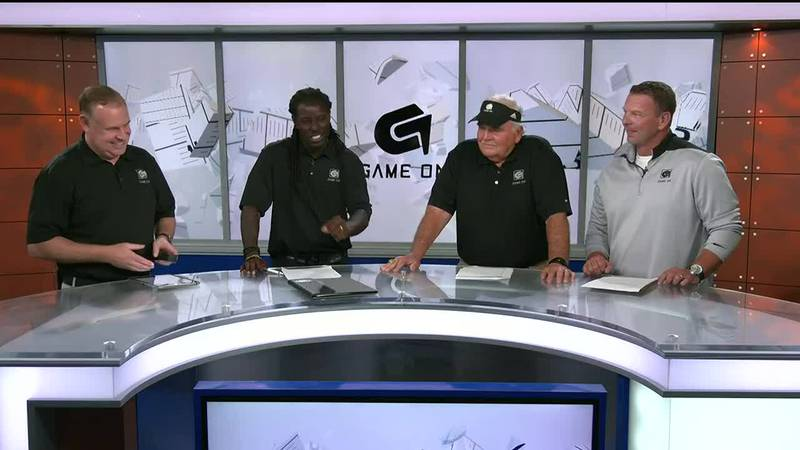 Catch Game On Saturday nights on WAVE 3 News for scores and highlights from all the top high...