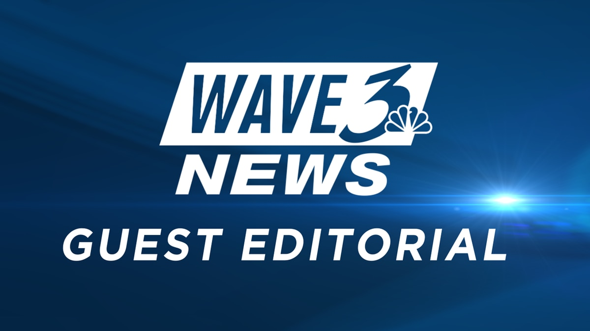 WAVE 3 News Guest Editorial