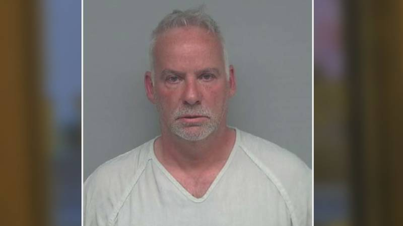 Just days after admitting to secretly videotaping underage girls undressing, 58-year-old Kerry...