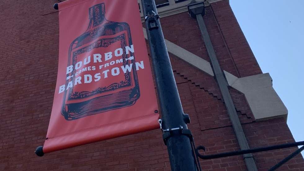 There is unrest in the Bourbon Capital of the World as Bardstown residents complain about new...