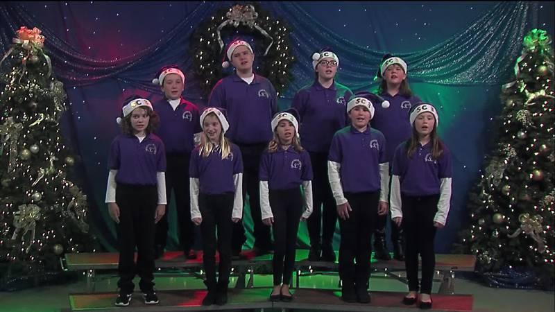 Shelby County Community Children's Choir